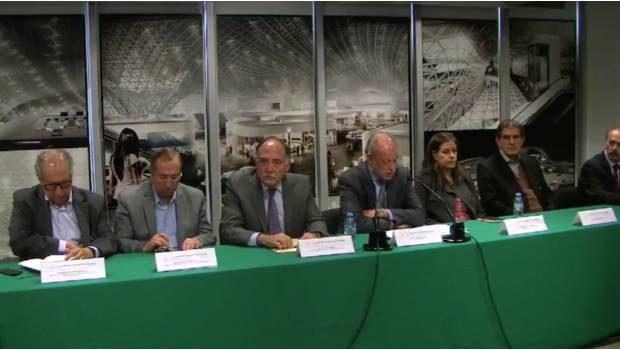 Grupo Aeroportuario continuará construyendo NAICM hasta el 30 de noviembre