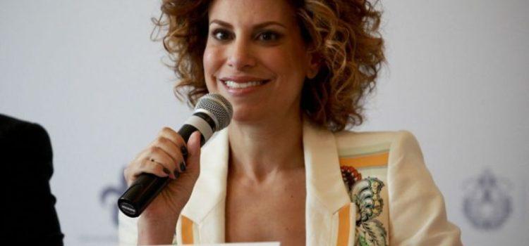 PGR solicita a Gran Bretaña extradición de Karime Macías