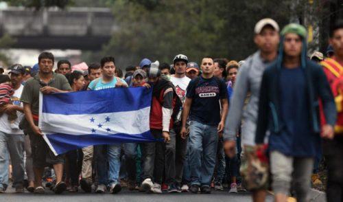 Sonora no está preparado para recibir a gran número de migrantes: Gobernadora