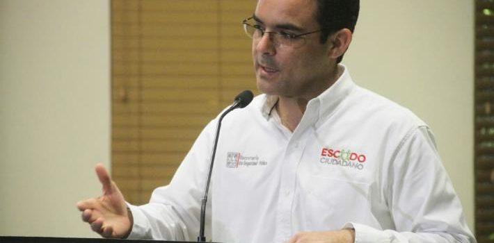 """Niega ex administrador de Aguah contratos con hermano de """"Maloro"""""""