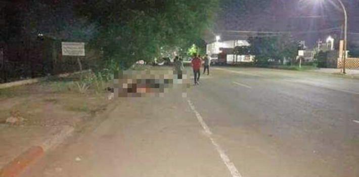 Dejan cuerpos desmembrados en calles de Obregón