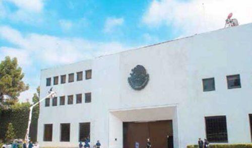 Anexan Los Pinos a Chapultepec; iniciativa de ley de austeridad