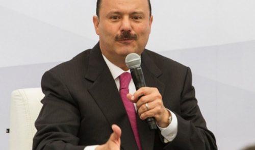 Suspende PRI derechos políticos a César Duarte
