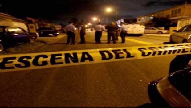 Balacera en billar de Guerrero deja 2 muertos
