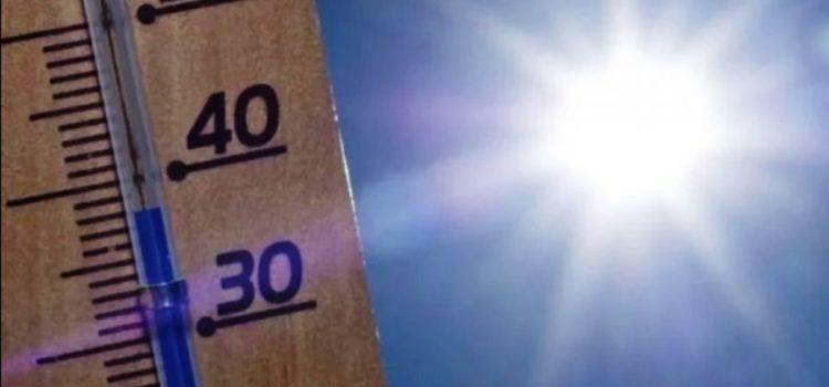 """Temperaturas templadas a cálidas en Sonora; huracán """"Sergio"""" continúa alejándose del territorio mexicano"""