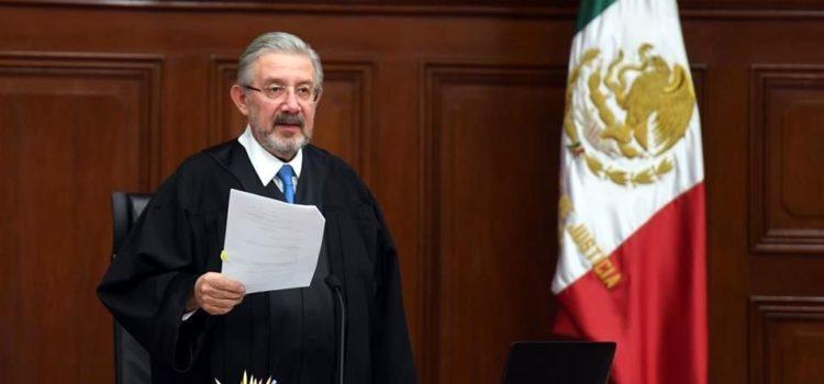 Arma CJF comisión ante preocupación de jueces