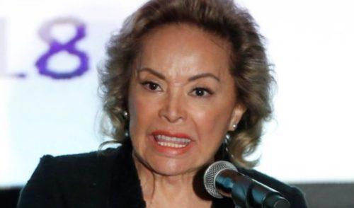 Sigo siendo presidenta del SNTE, reclama Elba Esther Gordillo