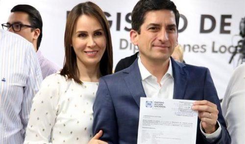 Regresan triunfo a PAN en Monterrey