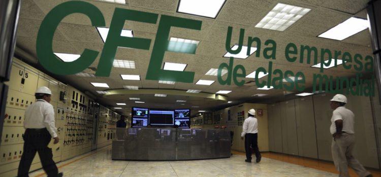 Hasta el sector público debe el pago de luz a CFE: el adeudo de Pemex asciende a 182 millones 657.9 mil pesos