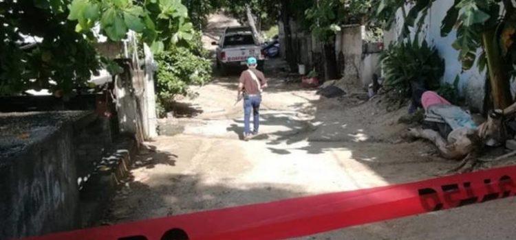 Hallan tres fosas clandestinas con seis cadáveres en Acapulco