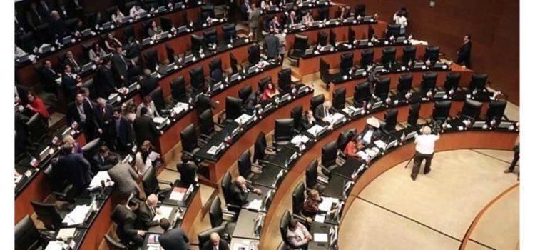 Alista Senado recorte en 2019