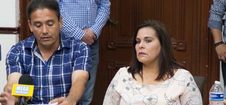 Lamenta alcaldesa de Guaymas ataque contra policías