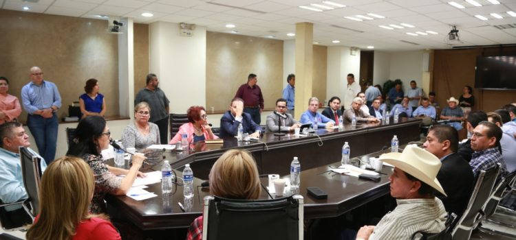 Avanza proceso para designar Fiscal en Sonora