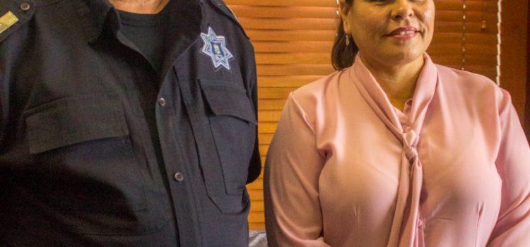 Tiene Guaymas nuevo Director de Seguridad Pública