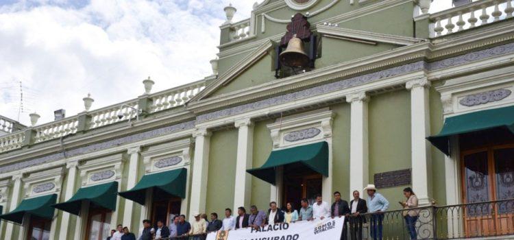 De 33 mil mdp en 10 años, el saqueo al erario en Veracruz