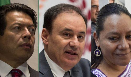 Morena y Congreso deben dar vida a nueva SSP en 6 meses