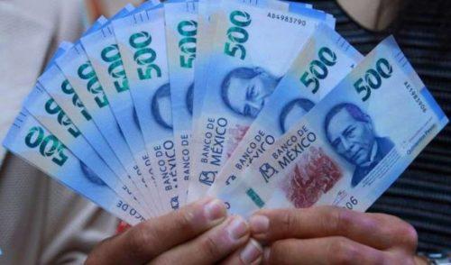 Aprueban bono sexenal y vales de despensa por hasta 15 mil 100 pesos a cada servidor público