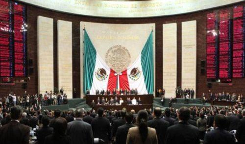 Morena presentará en San Lázaro iniciativa para crear Secretaría de Seguridad
