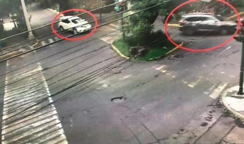 Ubican y detienen en Naucalpan a sospechoso de ataque a casa de Norberto Rivera