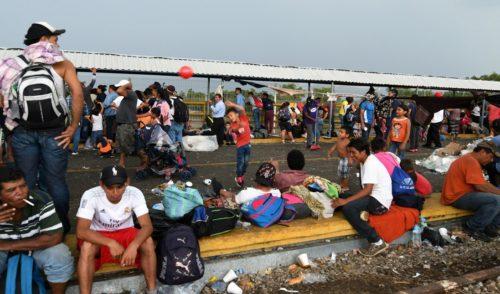 Hermosillo recibirá a la caravana migrante con los brazos abiertos: Célida López