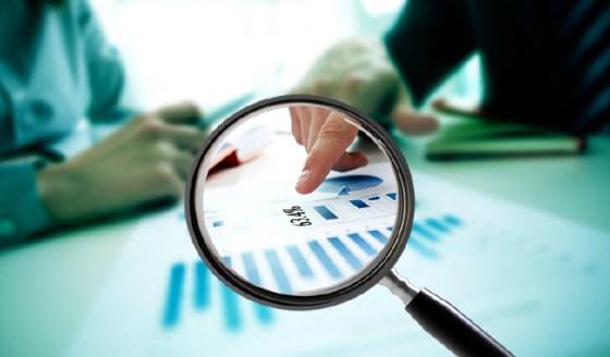 Escala Sonora 17 posiciones en transparencia de gasto público