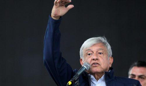 AMLO nombró a José Rafael Ojeda como futuro secretario de Marina