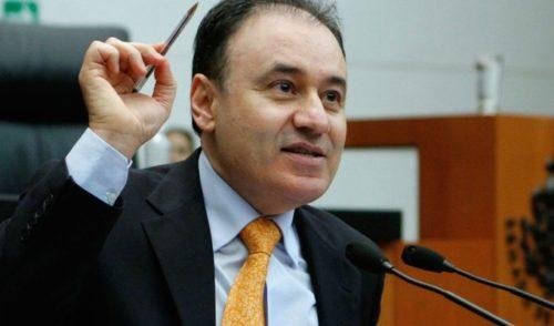 Preparan diputados de Morena la creación de la Secretaría de Seguridad Pública: Alfonso Durazo