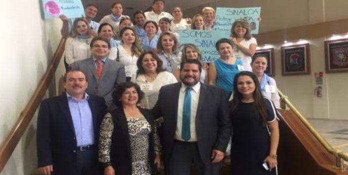 Ley antiaborto es oficial en Sinaloa