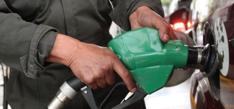 En gasolina, estados ejercen más de los recursos aprobados