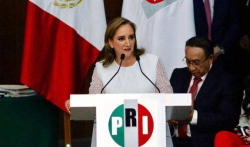 Alista PRI recorte de personal tras derrota electoral