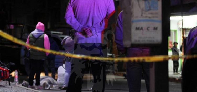 Tiroteo en festival de reggaetón en Naucalpan deja tres muertos