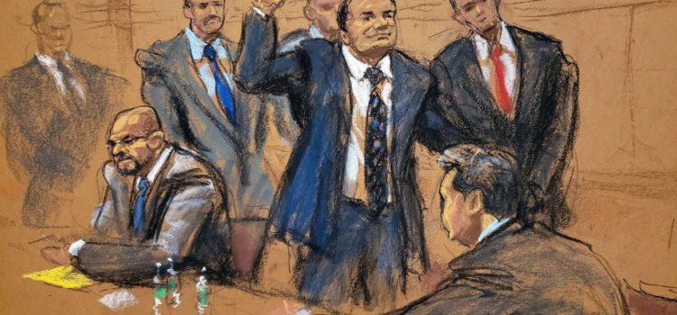 El abogado de El Chapo asegura que el cartel de Sinaloa sobornó a los presidentes Peña Nieto y Calderón