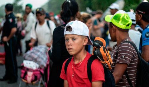 México ofrecerá hasta 10 mil empleos a migrantes