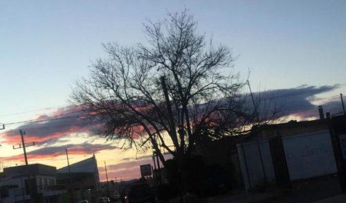Continúan temperaturas templadas a frescas en Sonora sin probabilidad de lluvias
