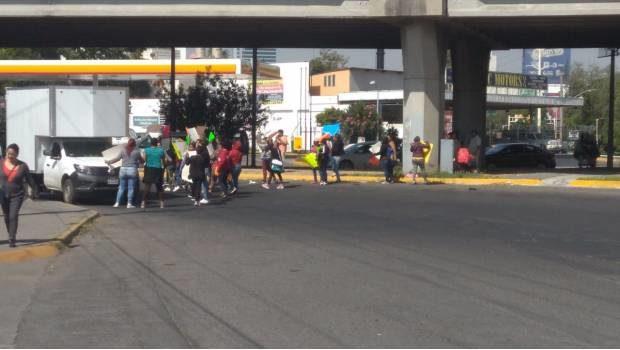 Exigen que se retiren militares y marinos de calles de Jalisco