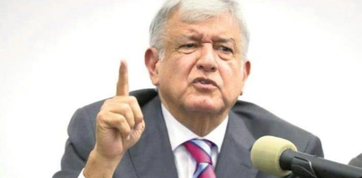 Declarará AMLO crisis humanitaria en Veracruz