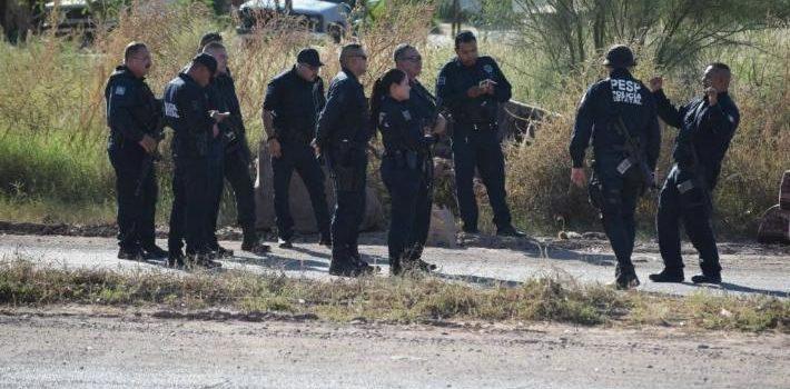 Matan a mujer dentro de su casa en Yécora