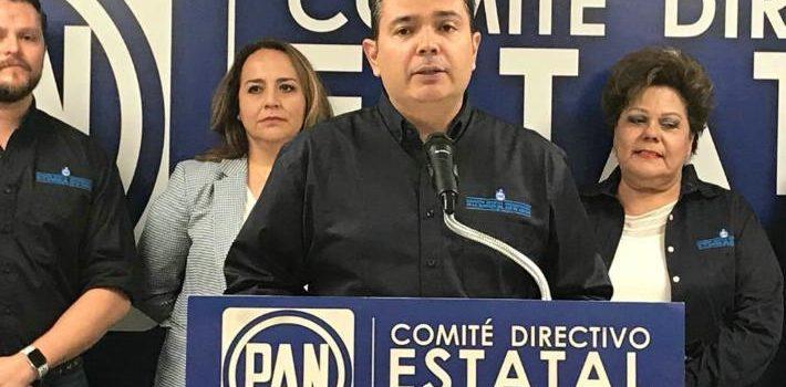 Gana Ernesto Munro en elección del PAN en Sonora