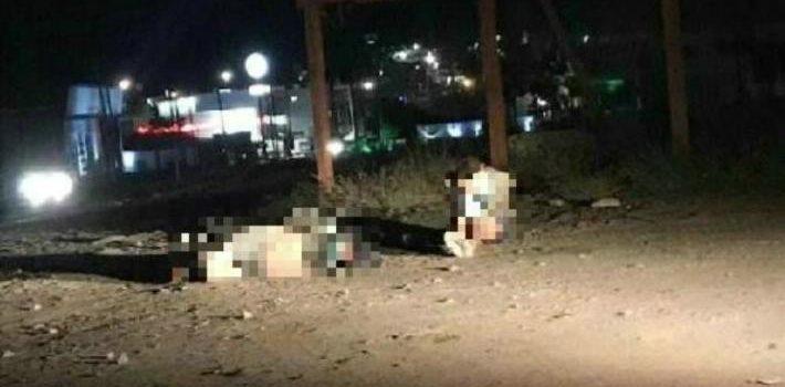 """Se investiga surgimiento del grupo """"autodefensas"""" en Guaymas: Alcaldesa"""