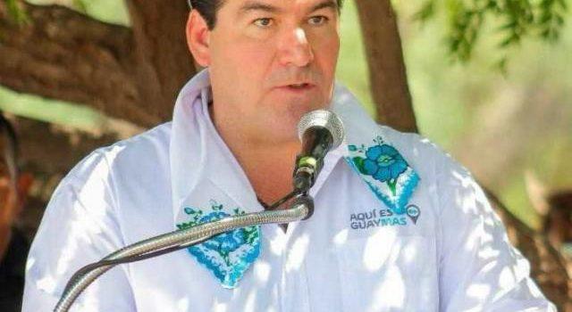 Abrirán otro expediente en contra de Lorenzo de Cima en Guaymas