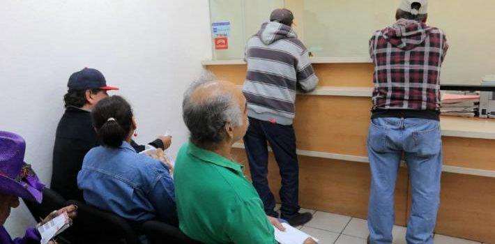 """Analiza Comuna petición de una """"cuota voluntaria"""""""