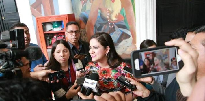 Deja alcaldesa de Hermosillo abierta la posibilidad de pedir nuevas aportaciones