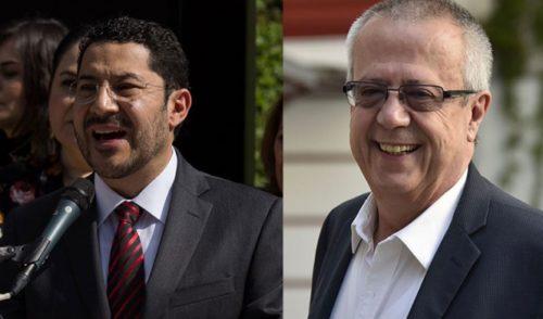 El Senado es 'autónomo en sus decisiones', responde Batres a Urzúa