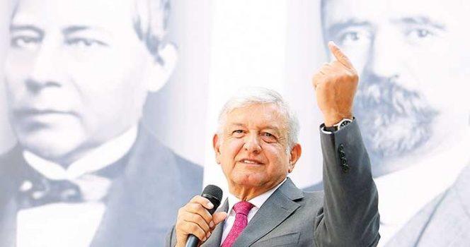 Congelan tres años cambios a los bancos; Congreso, sin línea: López Obrador