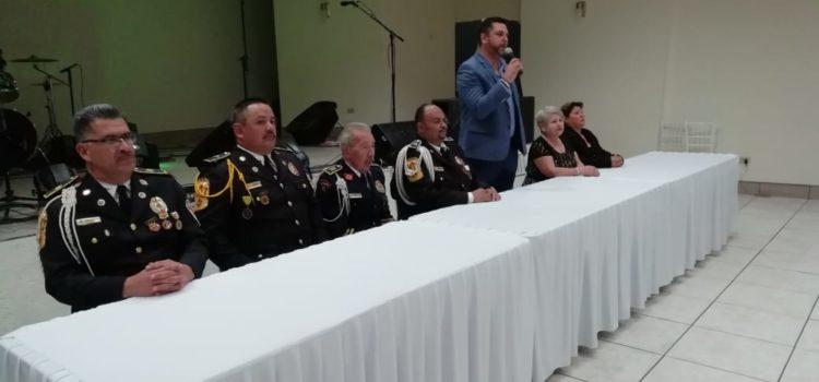 Apoya Ayuntamiento a bomberos voluntarios