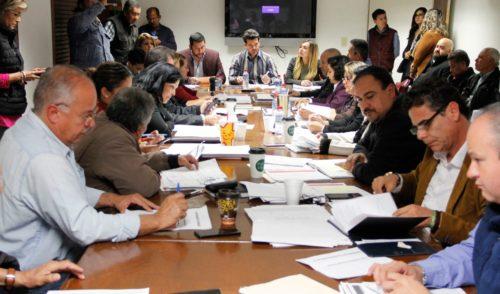 Aprueba Cabildo Ley y Presupuesto de Ingresos 2019