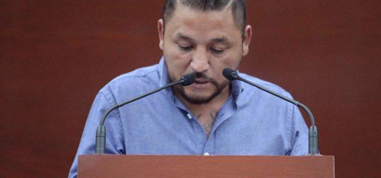 'El Mijis' va contra propuesta de seguridad de López Obrador