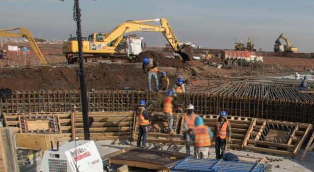 Constructora GIA, dispuesta a continuar proyectos con AMLO