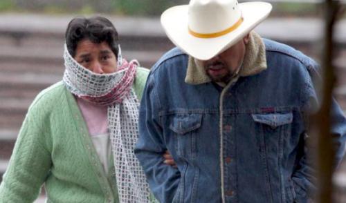Para hoy la temperatura registrará mínimas de 11 en algunas ciudades de Sonora