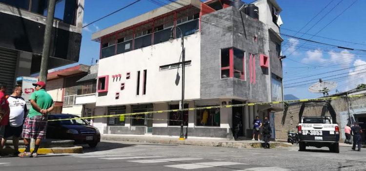 El narco cobró 4 vidas más en el mismo lugar donde mataron a tiros a hija de diputada